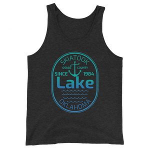 Image of Skiatook Lake 1984 Tee
