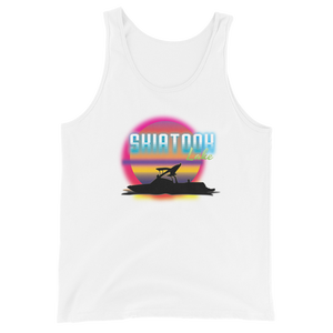 Image of Skiatook Lake Retro Tee 2