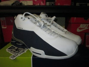 "Image of Shox BB4 ""Olympic"""