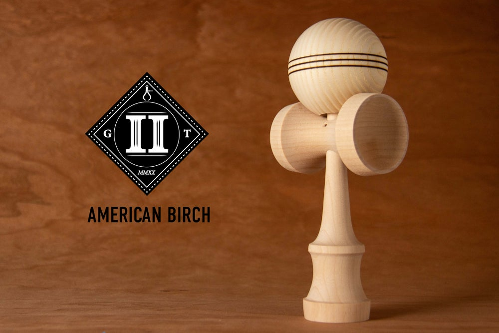 Image of GT-2 American Birch