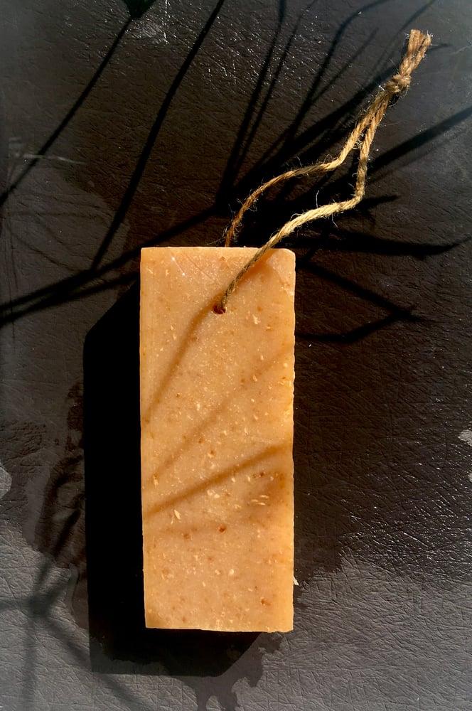 Image of Coconut Milk Soap