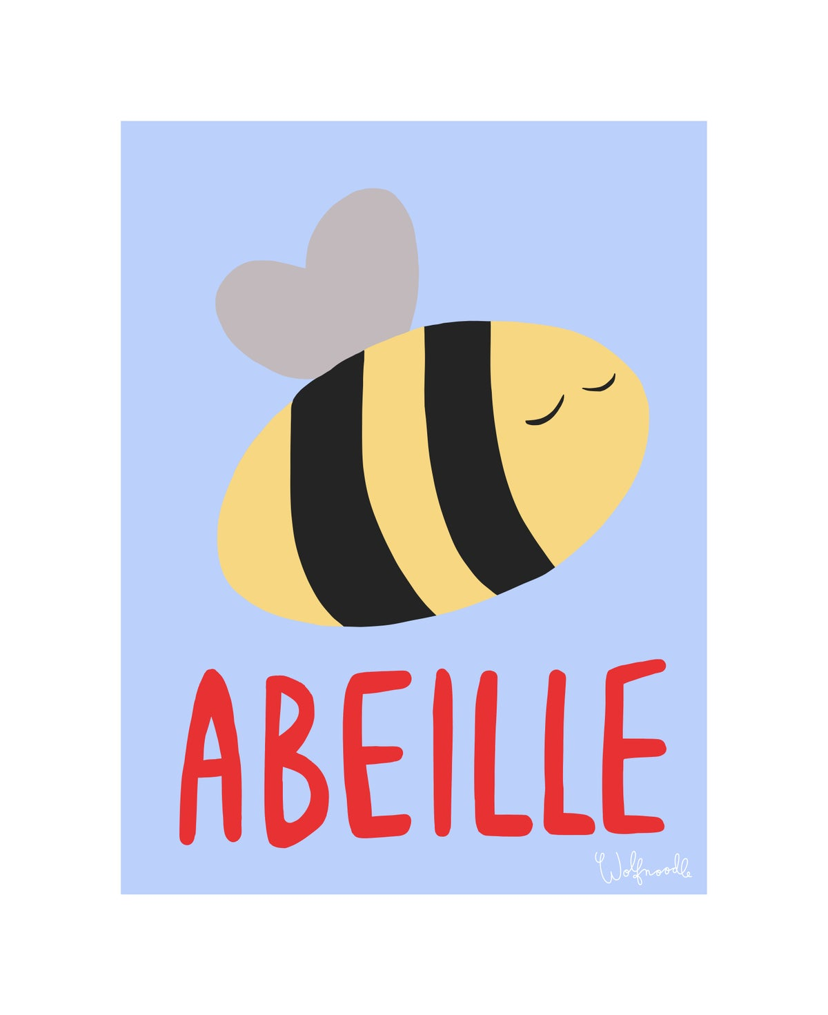 Image of ABEILLE