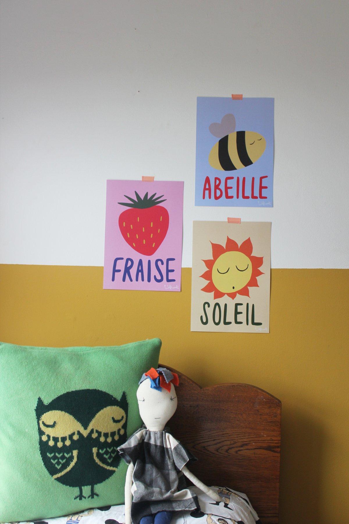 Image of FRAISE