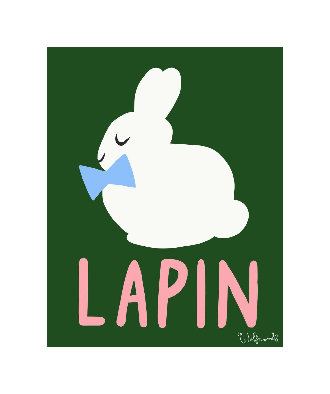 Image of LAPIN