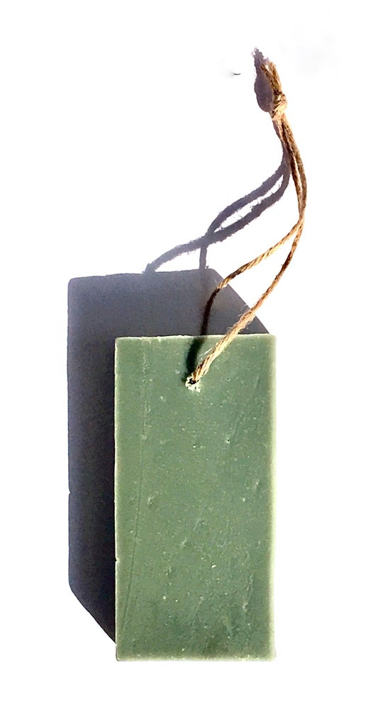 Image of Turkish Sage Soap