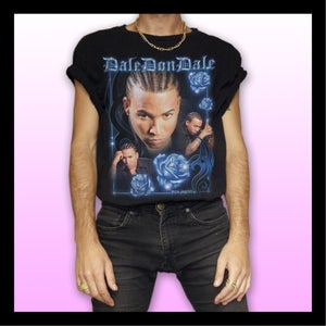 Image of Camiseta DALE DON DALE