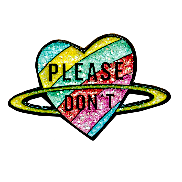 Image of PLEASE DONT