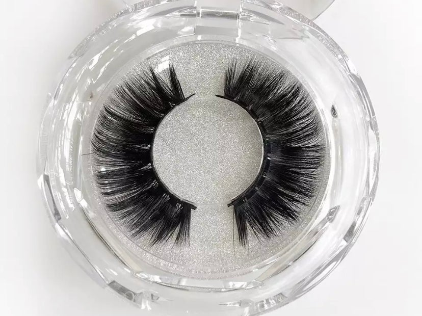 Image of Beautified Lashes- Marie