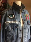 Image 4 of ALL IS WELL~ Hamsa Jacket