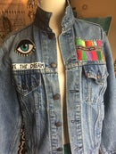 Image 5 of ALL IS WELL~ Hamsa Jacket