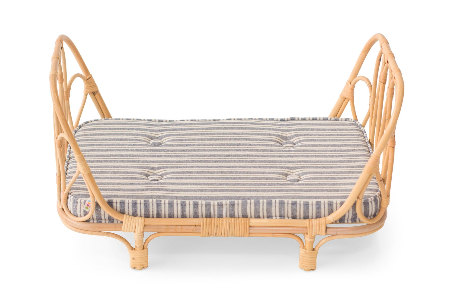 Image of  Poppie Day bed Linen Stripe