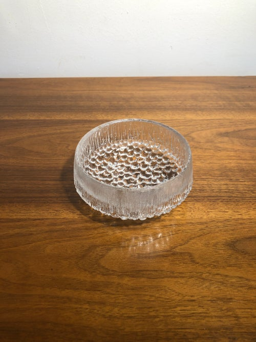 Image of Tapio Wirkkala Glass Dish