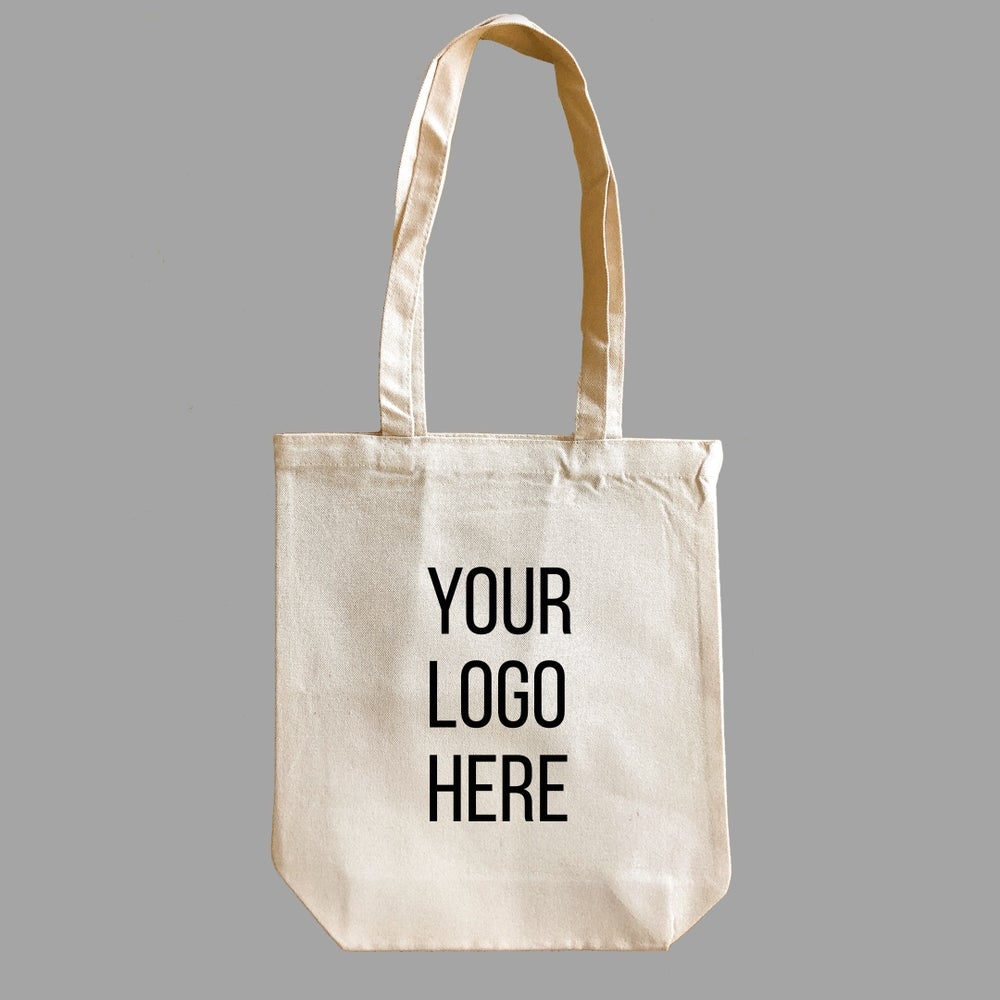Custom Design Tote Bag 5pcs