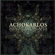 Image of Achokarlos:  Mind Landscapes CD