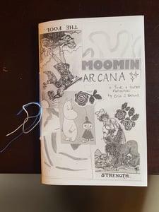 Image of Moomin Arcana