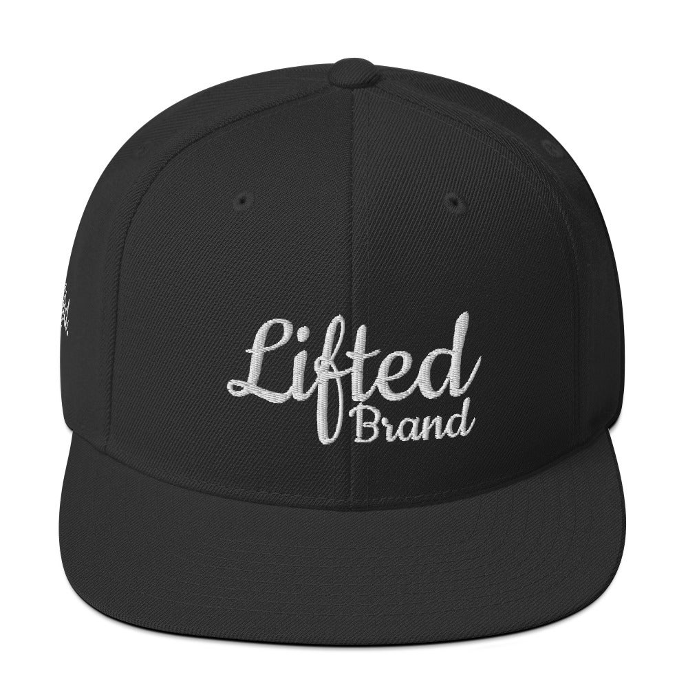 Image of LiftedBrand Snapback Hat