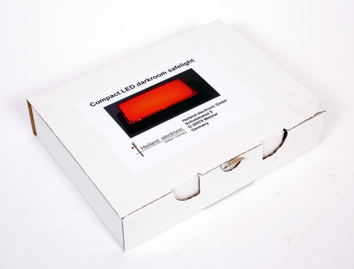 Image of Heiland Darkroom LED safelight (SMALL)