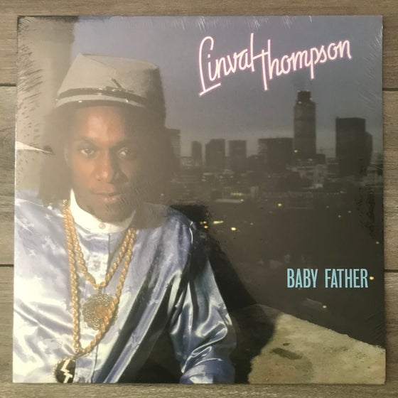 Image of Linval Thompson - Baby Father