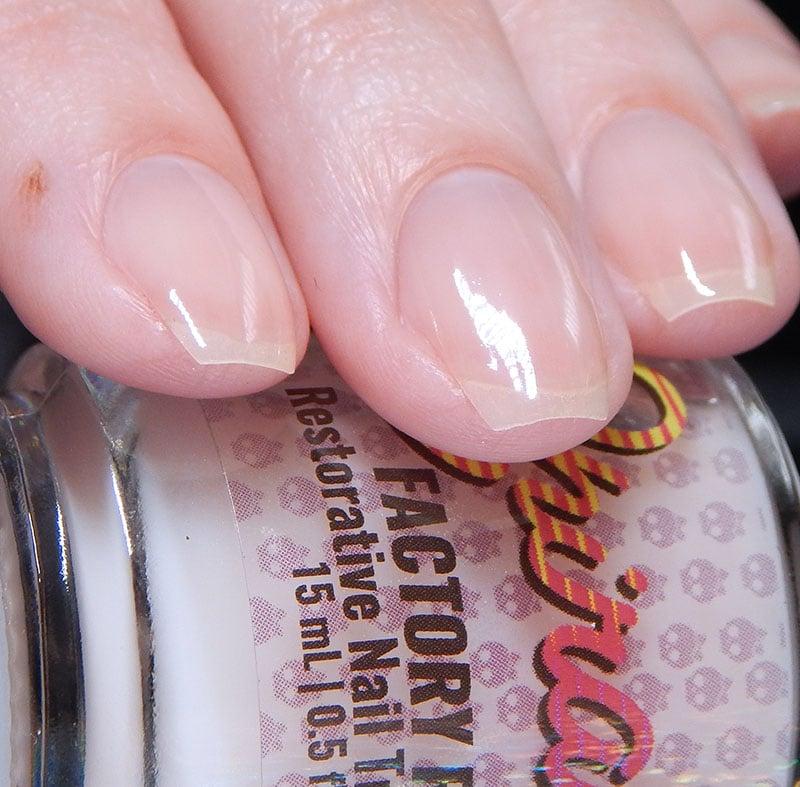 Image of Factory Reset - Restorative Nail Treatment