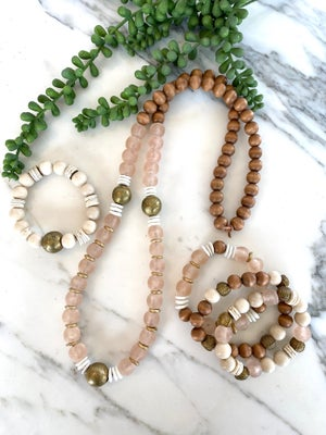Tribal Summer Jewels