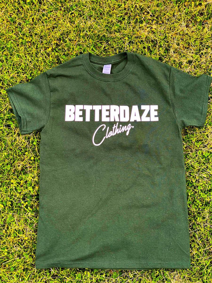 Image of Greener Daze Crewneck