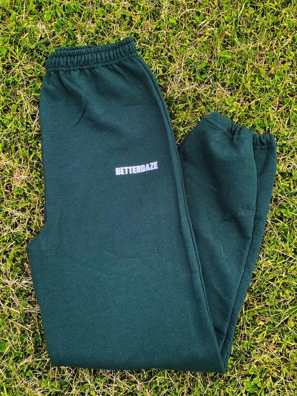 Image of Greener Daze pants