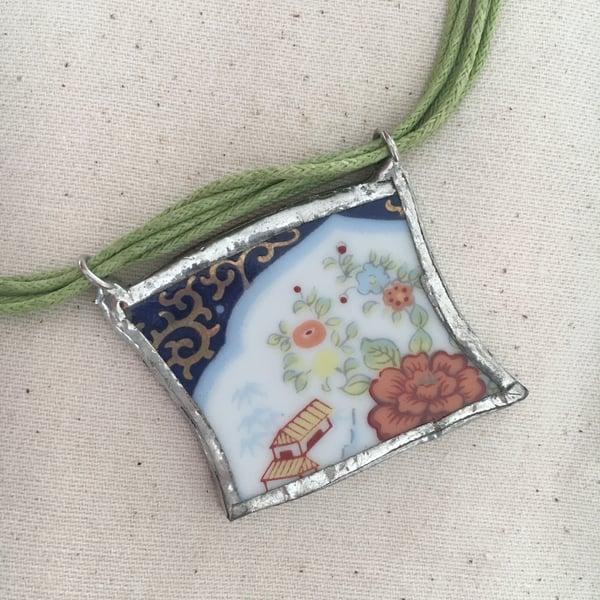 Image of Ceramic Necklaces