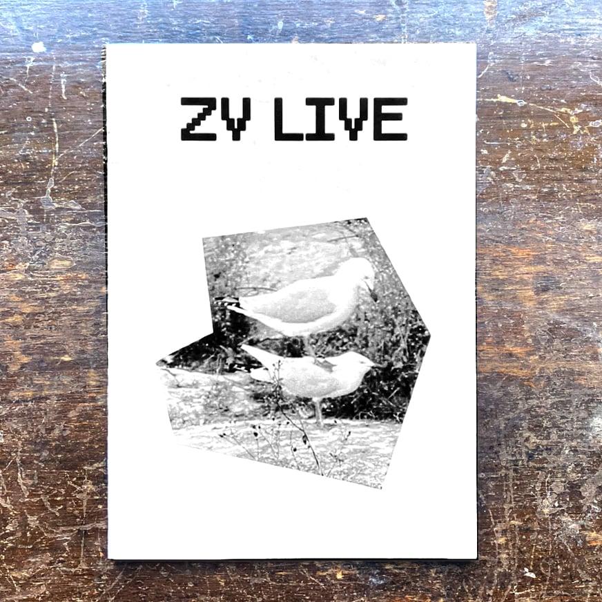 Image of ZV Live by Jason Galea