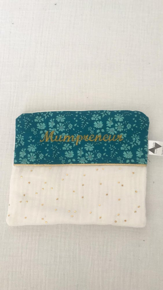 Image of Trousse Mumpreneur REF 3