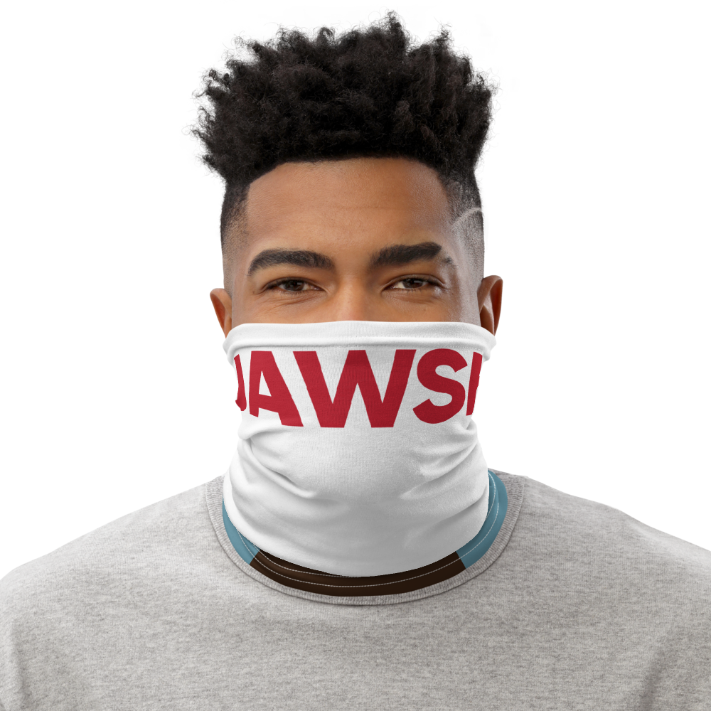 JAWSh Thompson Official Mask