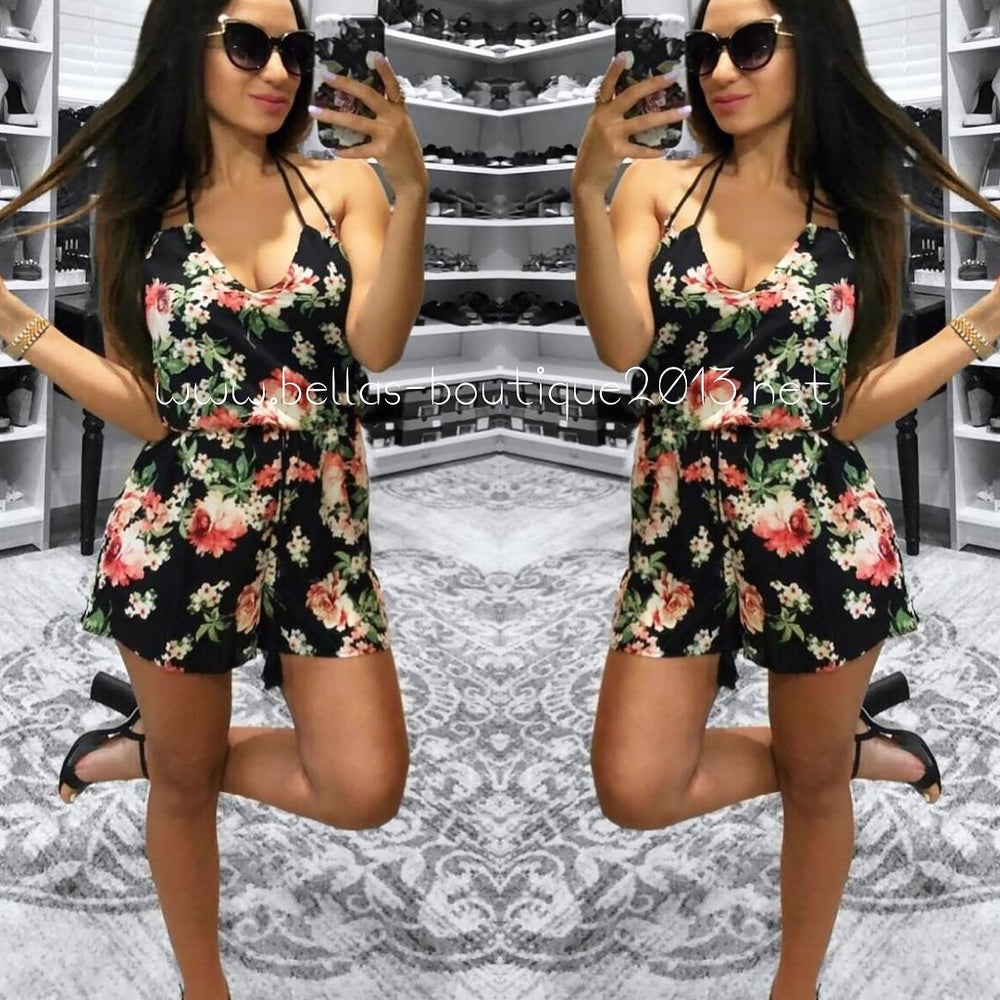 Image of Vacation Romper