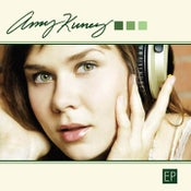 Image of EP - Amy Kuney