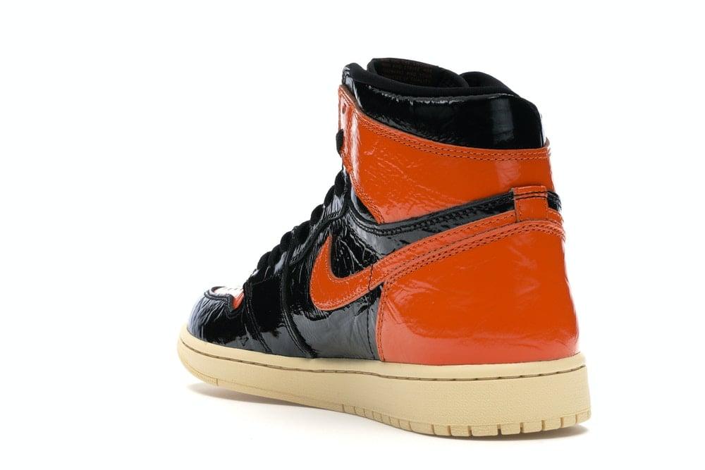 "Image of Nike Retro Air Jordan 1 ""Shattered Backboard 3.0"" Sz 11"