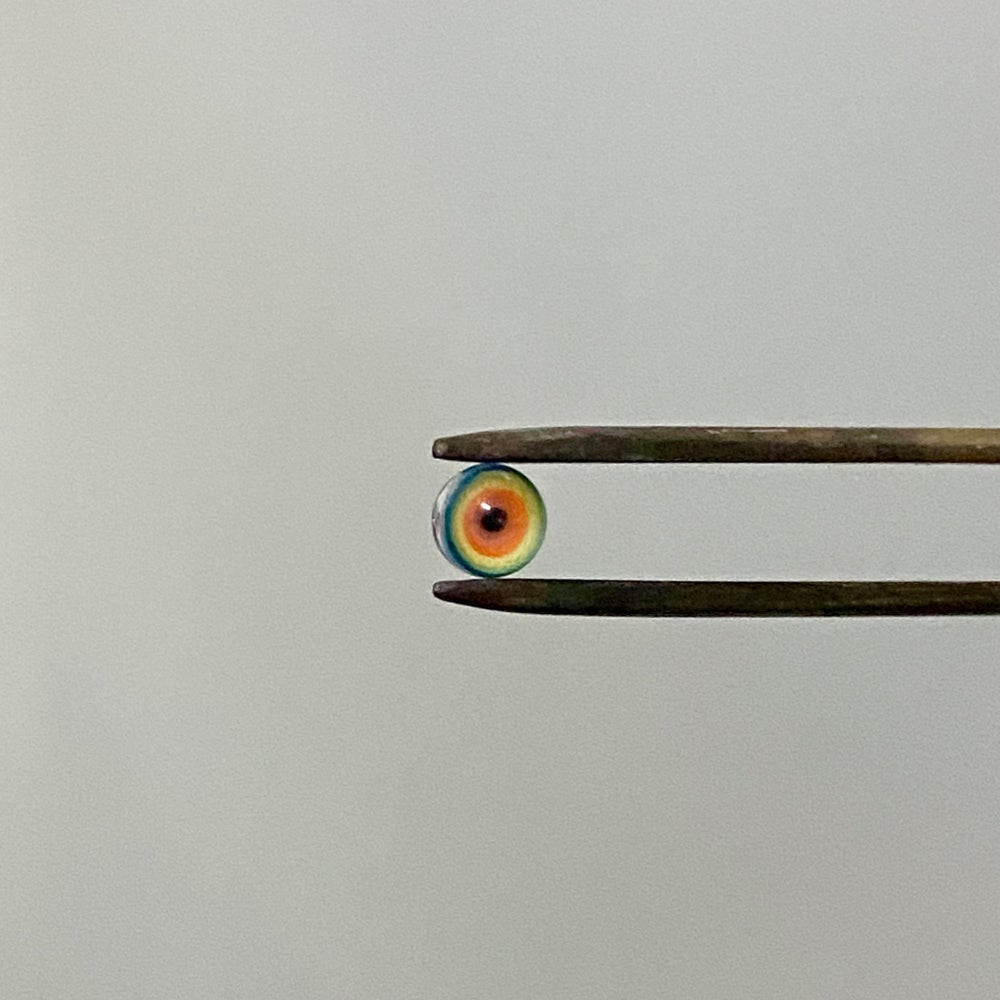 Image of Elbo eyeball Terp Pearl