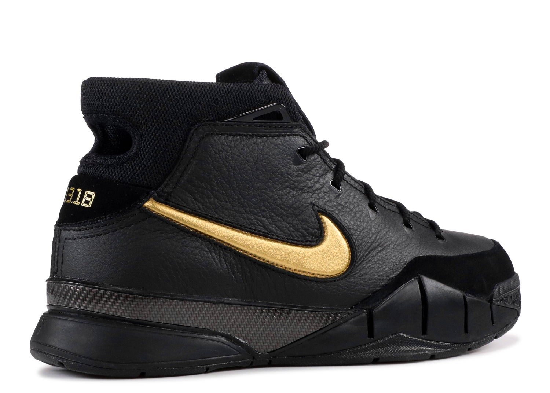 "Image of Nike Kobe Protro ""Mamba Day"" Sz 13"