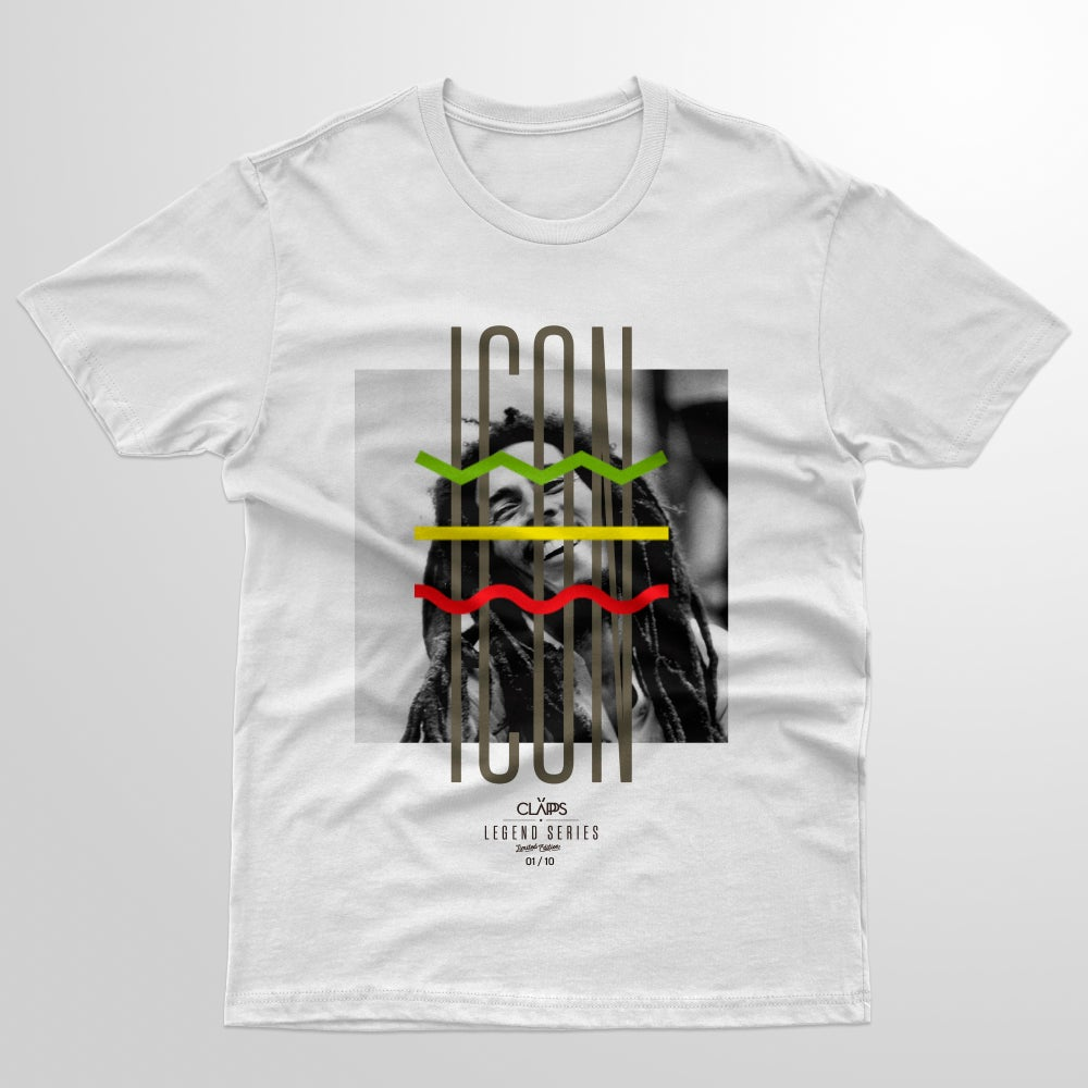 Image of ICON - Organic & Limited - I -