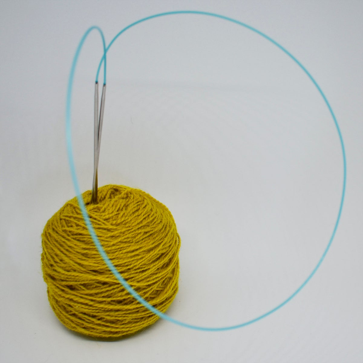 HiyaHiya Circular knitting needles - Sharp