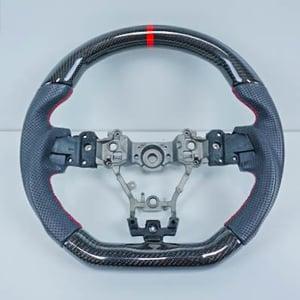 Image of Subaru WRX/STI Steering Wheel