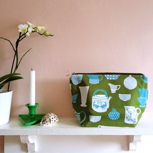 Crockery Wash Bag