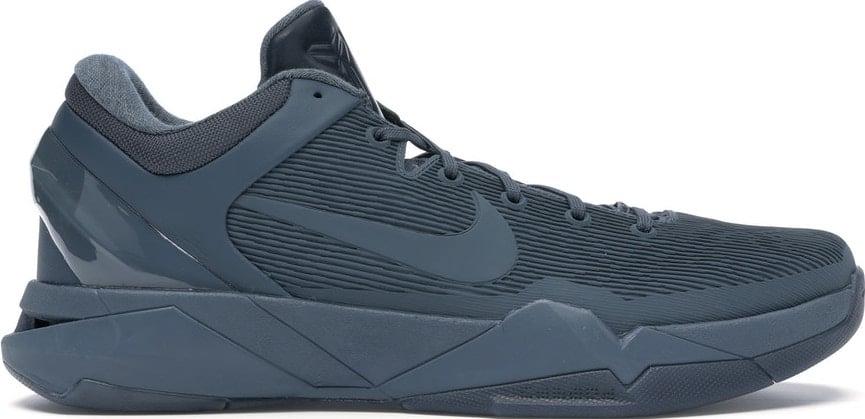 "Image of Nike Kobe 7  ""Black Mamba Fade to Black"" Sz 10.5"