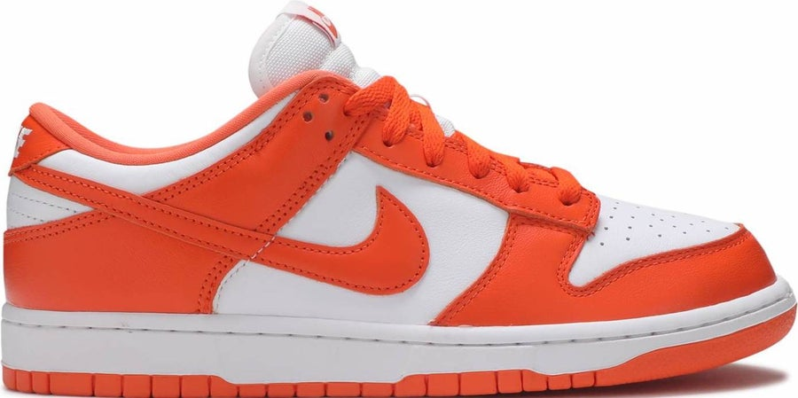 "Image of Nike Dunk Low SB ""Syracuse"" Sz 11.5"