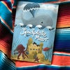 """""""Der Spielplatz im Meer"""" - Kinderbuch, handsigniert"""