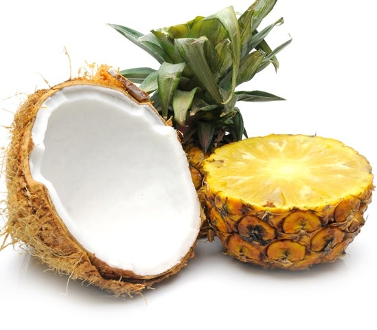 Image of Pineapple Cocunut