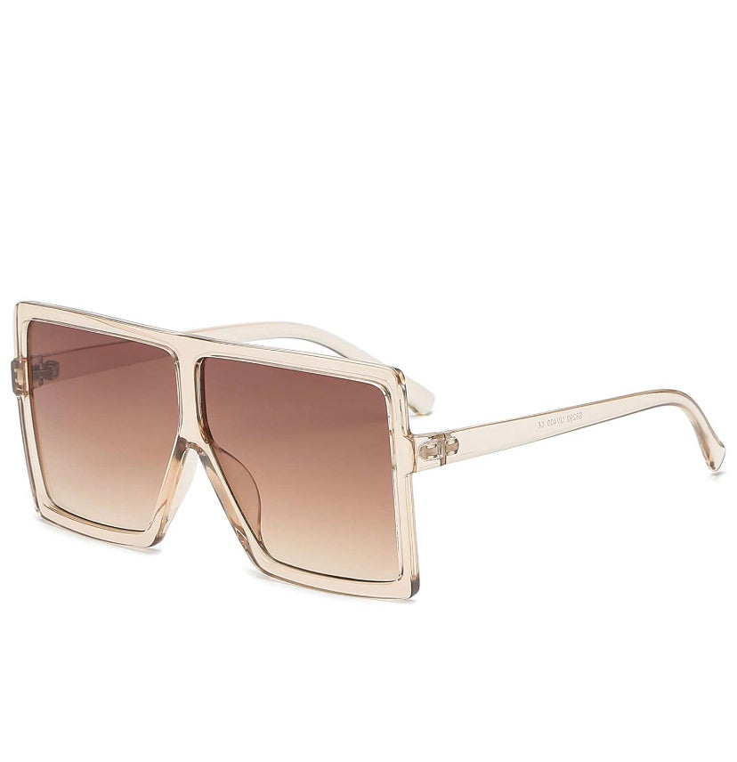 Image of Saint Laurent inspired sunglasses