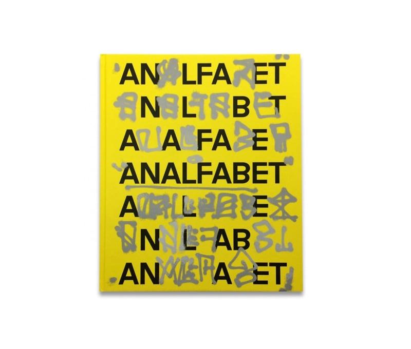 Image of Michal Skapa 'Analfabet'