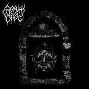 Image of VT-XVIII || Serum Dreg - Lustful Vengeance (LP/CS/CD)