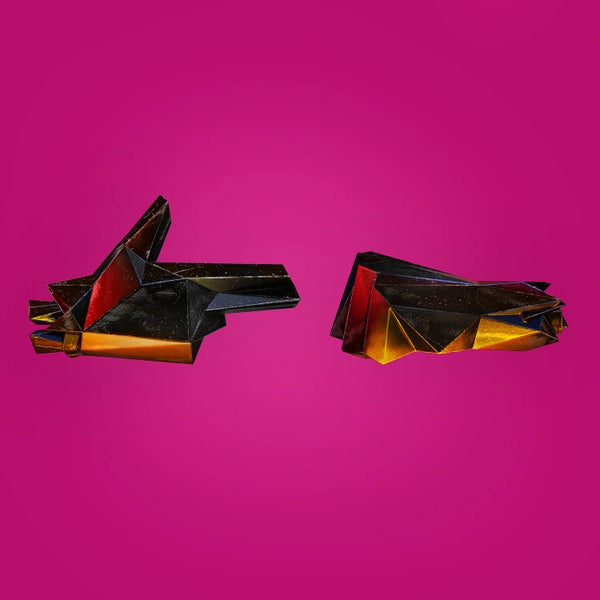 Image of Run the Jewels - RTJ4