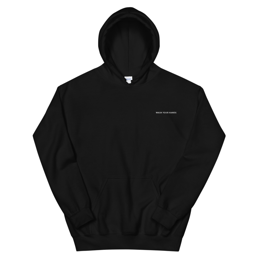 Image of Wash Your Hands (hoodie)