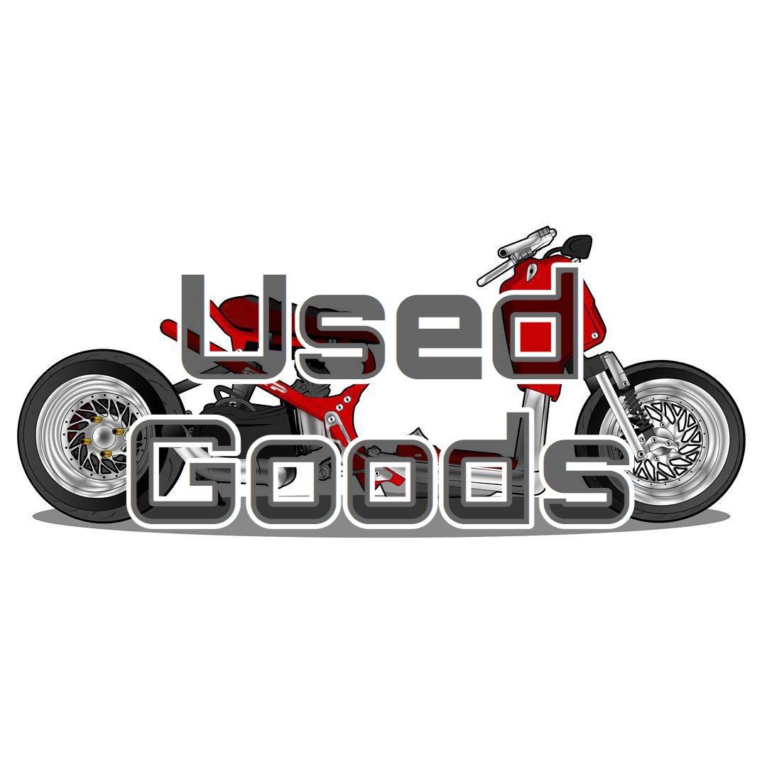 Used goods