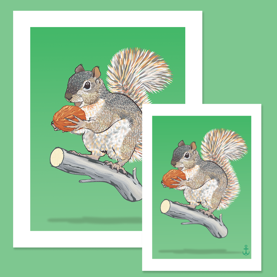 Image of Go Nuts!